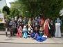 09.07.2017 Umzug zur 1250-Jahr Feier in Rutesheim