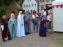10.06.2018 Besuch auf dem Mittelaltermarkt Hirsau