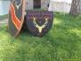 16.07.2017 Legion of the Stag - Schwert und Schild - Kloster Lorch