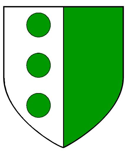 Wappen des Philipp von Oeffingen