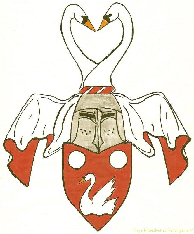 Wappen der Petrissa von Freudenstein
