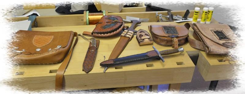 Lederworkshop